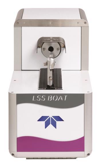 LSS Boat